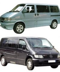 GMT Mini Bus Hire
