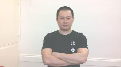 William Wong Wing Chun Academy