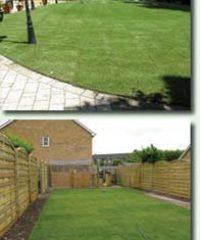 ERF Landscapes Ltd