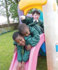 Longwood School & Nursery