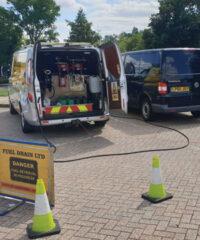 Fuel Drain Ltd