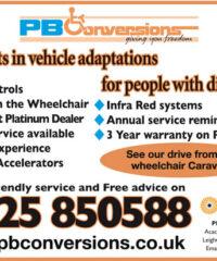 PB Conversions