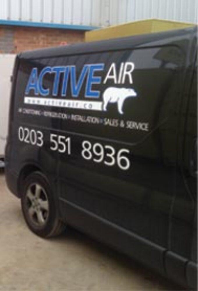 Active Air