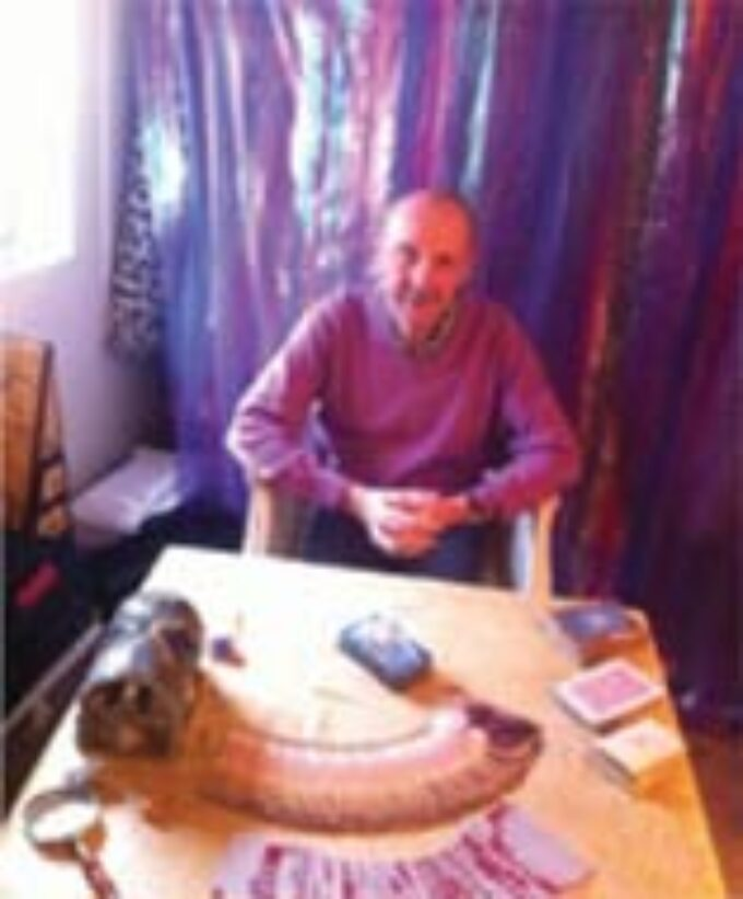 Warren Day Psychic Medium