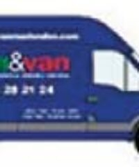 Vanman North London