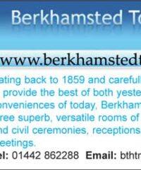 Berkhamsted Town Hall