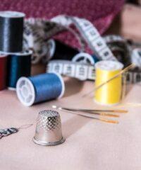 Fashion 'N' Fabrics