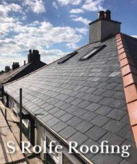 S Rolfe Roofing Contractors