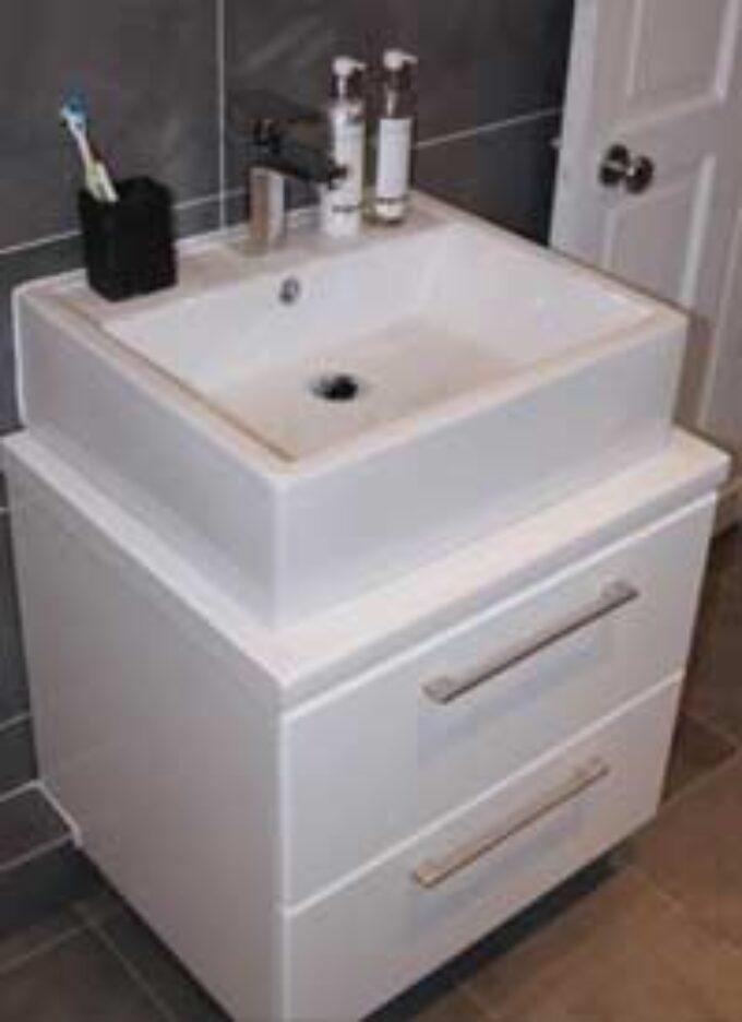 Robert May Bathrooms