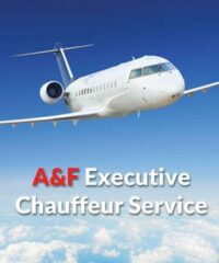 AF Executive Chauffeur Service