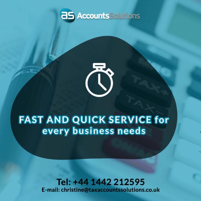 Accounts Solutions