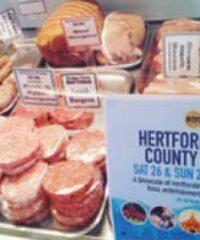 Hedges Farm Shop