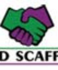 Reunited Scaffolding