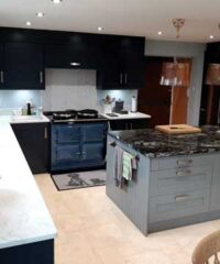 Trademark Kitchens Ltd