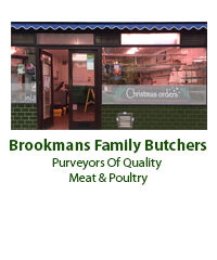 Brookmans Family Butchers