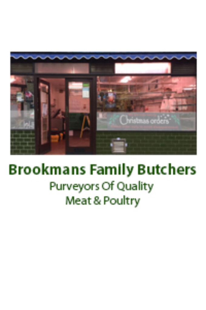 Brookmans Family Butchers