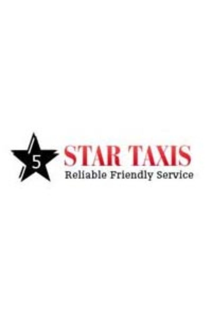 5 Star Taxis