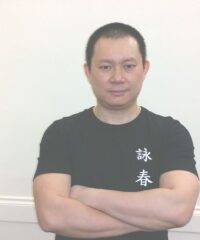 William Wong Wing Chun Academy