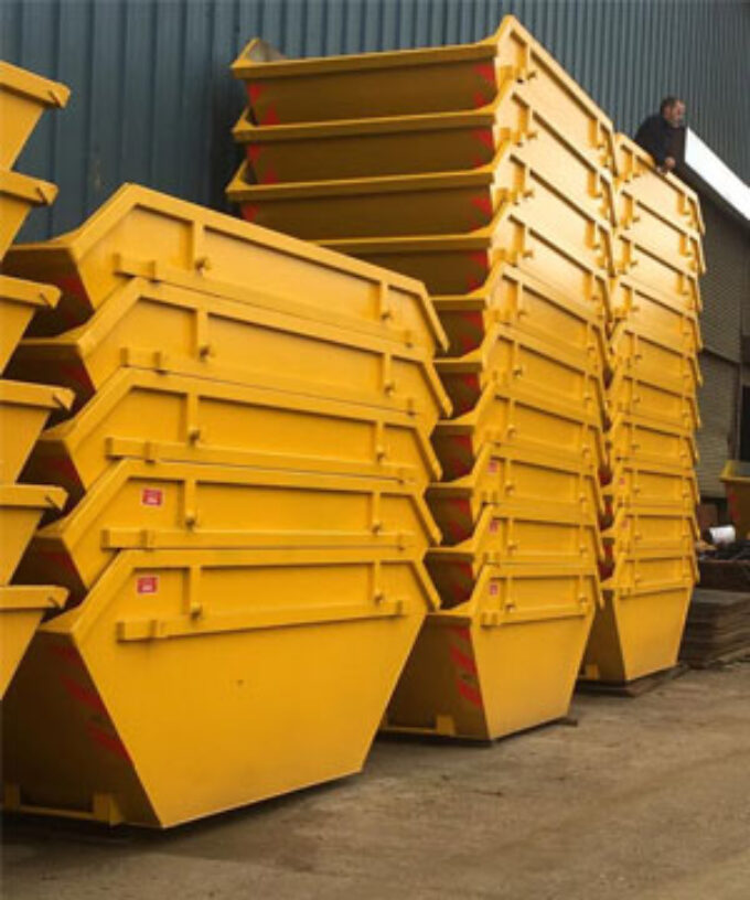 All Go Grab And Skip Hire