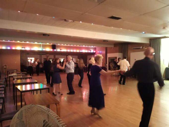 Michele's Dance Club