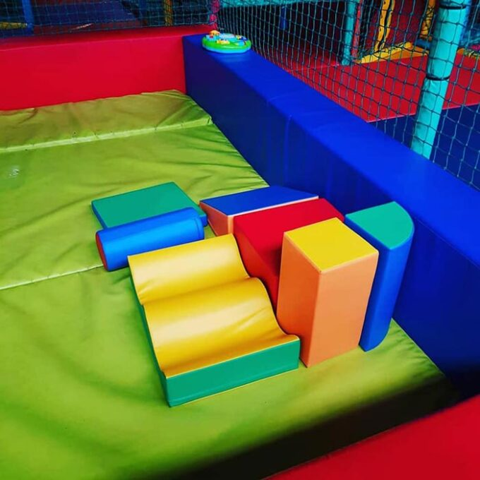 The Lincolnsfields Playzone