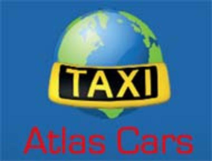 Atlas Cars