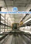OMEGA CITYLIFTS SERVICES LTD