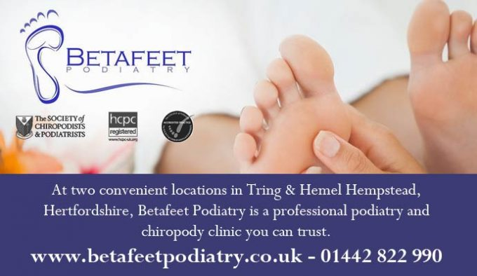 Footcare and Foothealth