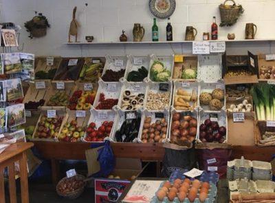 Dunsley Farm Shop & Tea Room