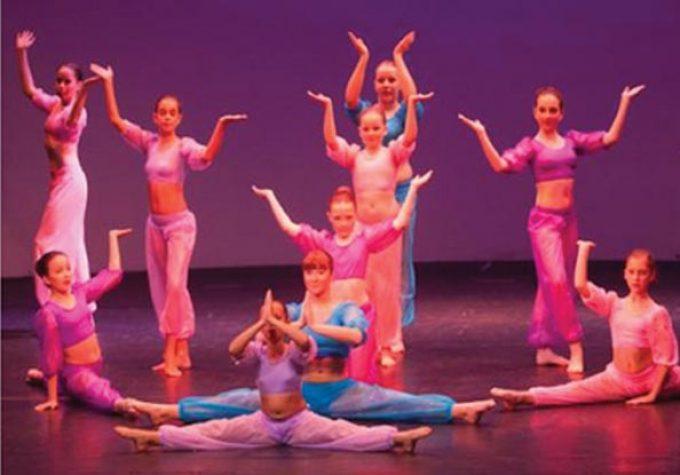 Carter School Of Dance