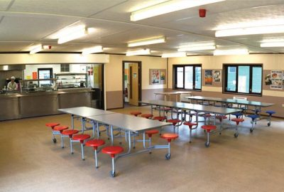The Lincolnsfields Centre Ltd