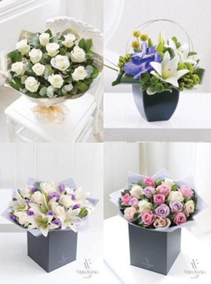 Black Iris Flowers