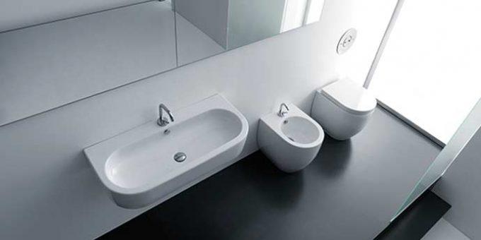 Beautiful Bathrooms of Letchworth