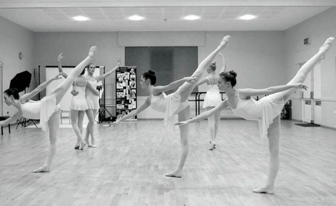 Georgina Pay School Of Dance