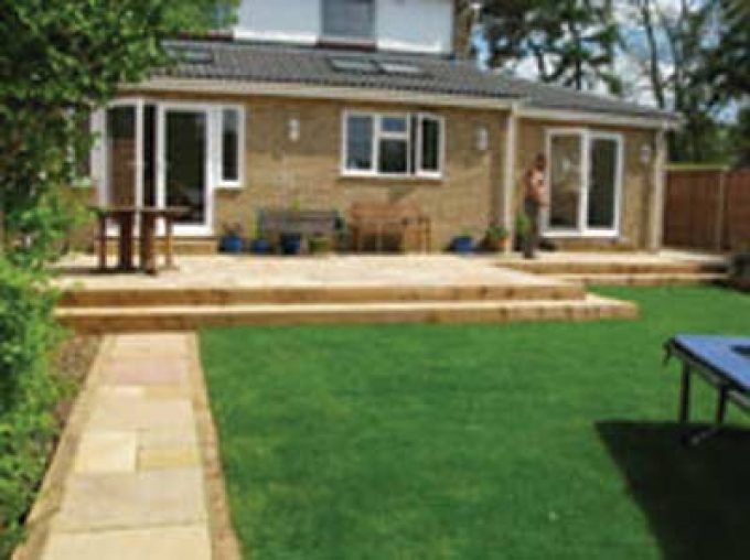 ERF Landscapes Ltd